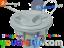 BRAVO 2005/A + MESH A102870 Replacement valve Grey