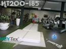HT200-185 Grey HEYtex Factory Price Landing mat