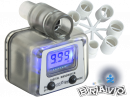 Bravo SP150 Digital manometer pressure gauge